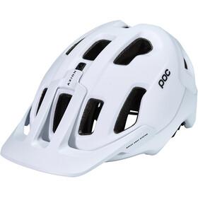 POC Axion Spin Helmet matt white